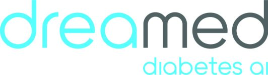 DreaMed main logo