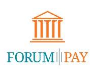 ForumPay Logo H